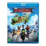 Lego Ninjago - O Filme (Blu-Ray) - Vários (veja lista completa)