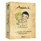 Box - Amar é...