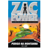 Zac Power (Vol. 8): Perigo na Montanha