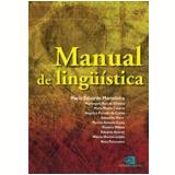 Manual de Lingüística - Mário Eduardo Martelotta