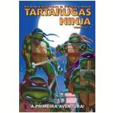 Tartarugas Ninja (Vol.1) - Kevin Eastman, Peter Laird