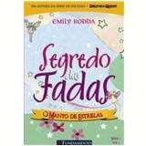 Segredo das Fadas (Vol. 2.1): O Manto de Estrelas - Emily Rodda