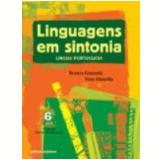 Linguagens em Sintonia L�ngua Portuguesa (7� Ano) - Branca Granatic, Vera Marta Vieira de Almeida