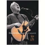 David Gilmour in Concert (DVD) - David Gilmour