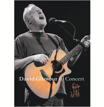 David Gilmour in Concert (DVD)