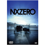 Multishow Registro - NX Zero - Sete Chaves (DVD) - NX Zero