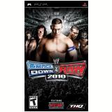 WWE SmackDown vs. Raw 2010 (PSP) -