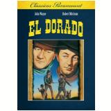 El Dorado (DVD) - John Wayne, Robert Mitchum