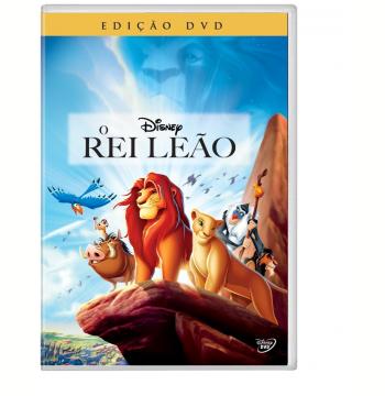 O Rei Leão (DVD)