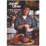 Jamie Oliver - O Natal Em Família do Jamie (DVD) - Jamie Oliver