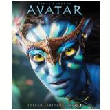Avatar - (Blu-Ray 3D) +  (DVD) - James Cameron (Diretor)