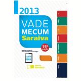 Vade Mecum Saraiva 2013 - Editora Saraiva (Org.)