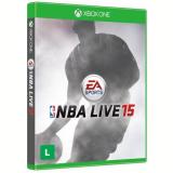 Nba Live 15 (Xbox One) -