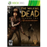 The Walking Dead: Season 2 (X360) -