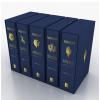 Box - As Cr�nicas de Gelo e Fogo - Edi��o de Luxo (5 Vols.)