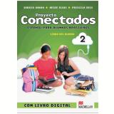 Proyecto Conectados 2 - Libro Del Alumno Con Cd - Soraia Osman