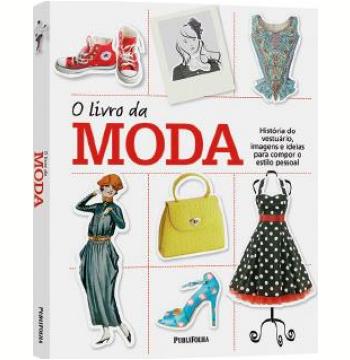 O Livro Da Moda
