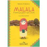 Malala - Adriana Carranca