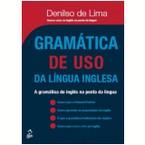 Gramática De Uso Da Língua Inglesa - Denilso De Lima