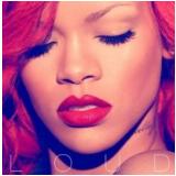 Rihanna - Loud (nacional) (CD) - Rihanna