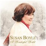 Susan Boyle - A Wonderful World (CD) - Susan Boyle