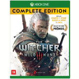 The Witcher III - Wild Hunt - Complete Edition (Xbox One) -