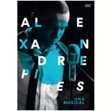 Alexandre Pires - Dna Musical (DVD) - Alexandre Pires