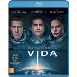 Vida (Blu-Ray) - Daniel Espinosa