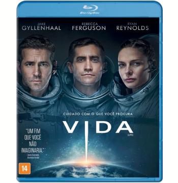 Vida (Blu-Ray)