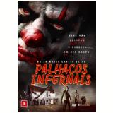 Palhaços Infernais (DVD) - Tom Nagel
