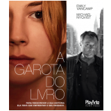 A Garota do Livro (Blu-Ray) - Emily VanCamp, Michael Nyqvist