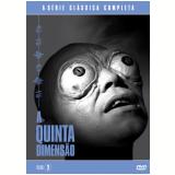 A Quinta Dimensão - A Série Clássica Completa - Vol. 2 (DVD) - Diversos (Diretor)