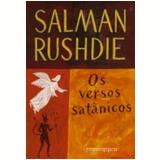 Os Versos Satânicos (Edição de Bolso) - Salman Rushdie