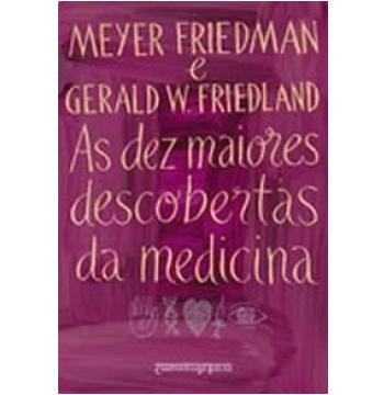 As Dez Maiores Descobertas da Medicina (Edição de Bolso)