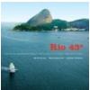 Rio 43� o Encontro dos Velejadores da Regata de Volta ao Mundo com a Cidade no Meridiano 43� Oeste