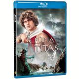Fúria de Titãs (Blu-Ray) - Vários (veja lista completa)