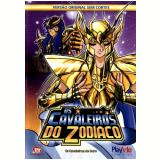 Cavaleiros do Zodíaco, Os - Santuário - Volume 12 (DVD) - Kozo Morishita (Diretor)