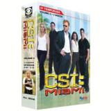 CSI: Miami - 2ª Temporada - Volume 2 (DVD)
