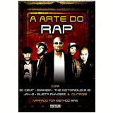 A Arte do Rap (DVD) - Vários (veja lista completa)