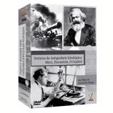 "Not�cias da Antiguidade Ideol�gica: Marx, Eisenstein, ""O Capital"" (DVD) - Hans Magnus Enzensberger"