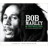 Bob Marley & The Wailers - 6 CDs (CD) - Bob Marley