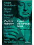 Lições da Literatura Russa - Vladimir Nabokov