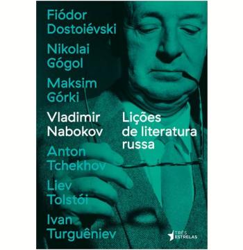 Lições da Literatura Russa