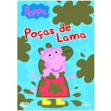 Peppa Pig – Poças de Lama e Outras Histórias (DVD) -