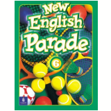 New English Parade 6 Student's Book British English - Mario Herrera