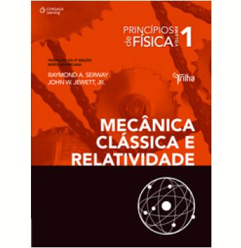 Princípios De Física - Vol. I