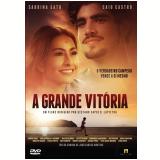 A Grande Vitoria (DVD) - Sabrina Sato