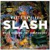 Slash - World On Fire (CD)
