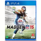 Madden Nfl 15 (PS4) -