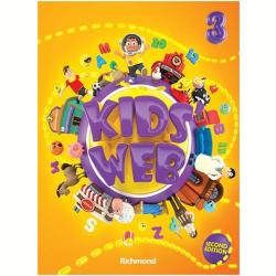 KIDS WEB 3 ED2 (8516091597)